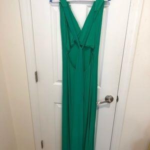BCBGeneration Dresses - Convertible BCBG maxi dress